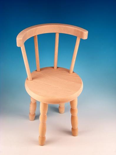 Židlička dětská eva